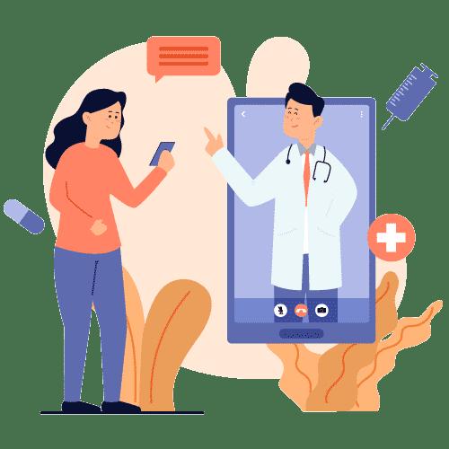 Online-Patients