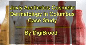Juvly Aesthetics Cosmetic Dermatology in Columbus Case Study